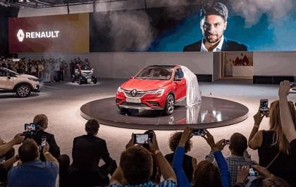 2018 Renault Arkana 13