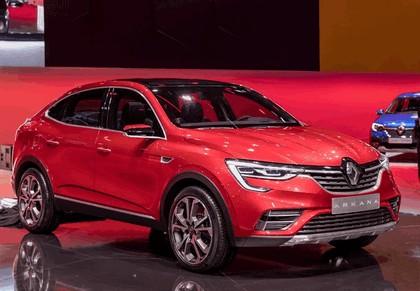 2018 Renault Arkana 17