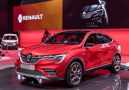 2018 Renault Arkana 18