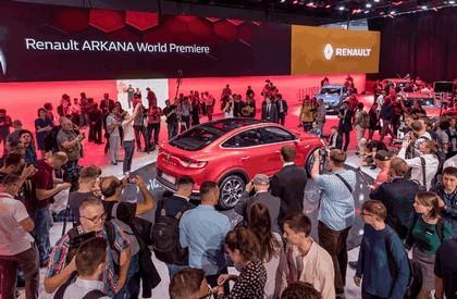 2018 Renault Arkana 21