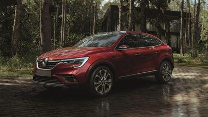 2018 Renault Arkana 9