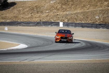 2018 Jaguar XE SV Project 8 - speed record at Laguna Seca 5
