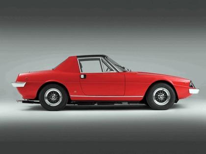 1974 Ferrari 3000 convertible by Zagato 3