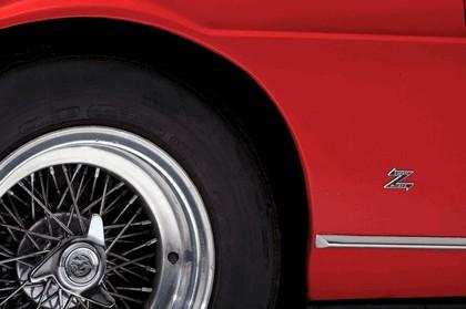 1974 Ferrari 3000 convertible by Zagato 7