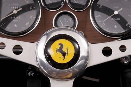 1974 Ferrari 3000 convertible by Zagato 12