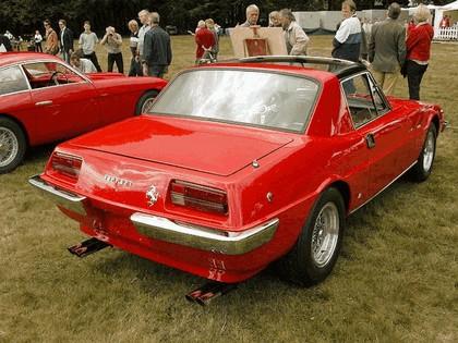 1974 Ferrari 3000 convertible by Zagato 18