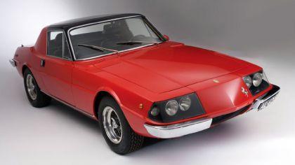 1974 Ferrari 3000 convertible by Zagato 9