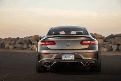 2018 Mercedes-AMG E 53 coupé - USA version 6