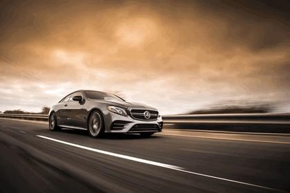 2018 Mercedes-AMG E 53 coupé - USA version 12