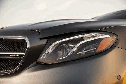 2018 Mercedes-AMG E 53 coupé - USA version 22