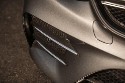 2018 Mercedes-AMG E 53 coupé - USA version 23