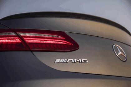 2018 Mercedes-AMG E 53 coupé - USA version 25
