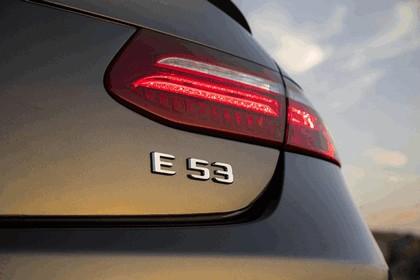 2018 Mercedes-AMG E 53 coupé - USA version 27