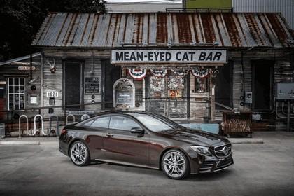2018 Mercedes-AMG E 53 coupé - USA version 30