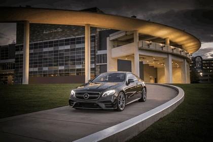 2018 Mercedes-AMG E 53 coupé - USA version 31