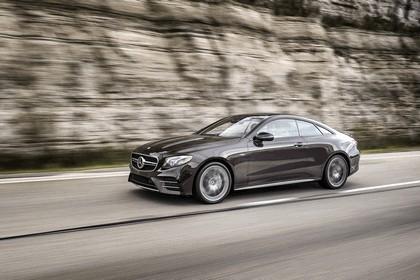 2018 Mercedes-AMG E 53 coupé - USA version 36