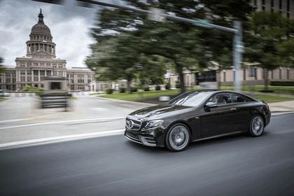 2018 Mercedes-AMG E 53 coupé - USA version 46