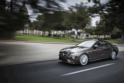 2018 Mercedes-AMG E 53 coupé - USA version 47