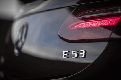 2018 Mercedes-AMG E 53 coupé - USA version 49