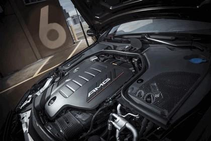 2018 Mercedes-AMG E 53 coupé - USA version 53