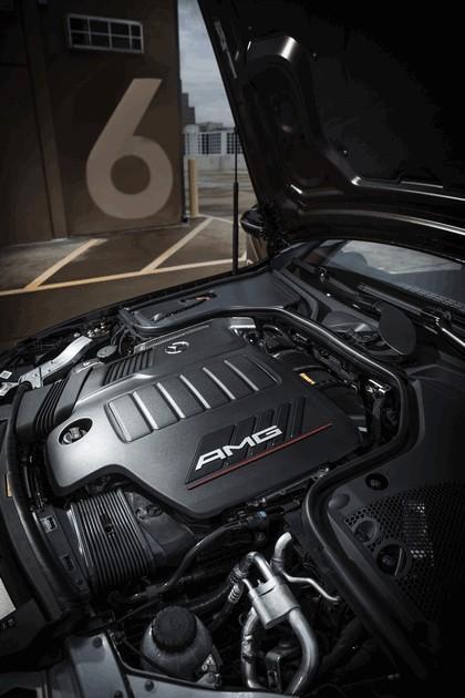 2018 Mercedes-AMG E 53 coupé - USA version 54