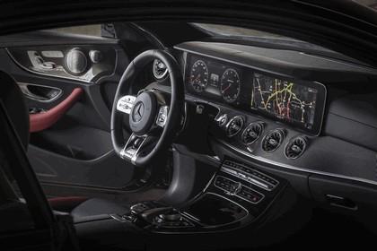 2018 Mercedes-AMG E 53 coupé - USA version 58