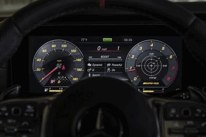 2018 Mercedes-AMG E 53 coupé - USA version 62