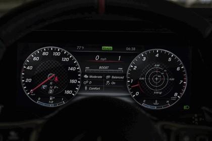 2018 Mercedes-AMG E 53 coupé - USA version 63