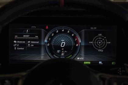 2018 Mercedes-AMG E 53 coupé - USA version 64