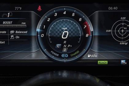 2018 Mercedes-AMG E 53 coupé - USA version 65