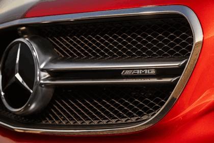 2018 Mercedes-AMG E 53 cabriolet - USA version 23