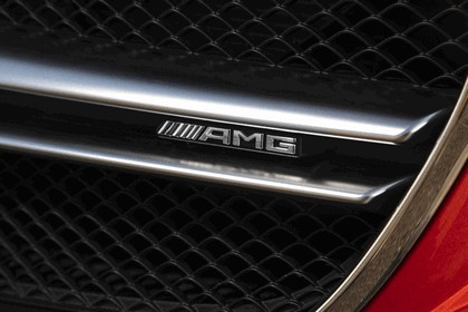 2018 Mercedes-AMG E 53 cabriolet - USA version 26