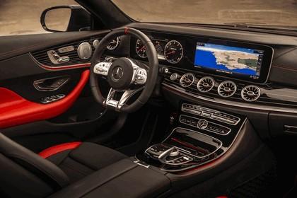 2018 Mercedes-AMG E 53 cabriolet - USA version 37