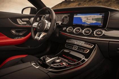 2018 Mercedes-AMG E 53 cabriolet - USA version 38