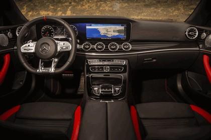 2018 Mercedes-AMG E 53 cabriolet - USA version 40