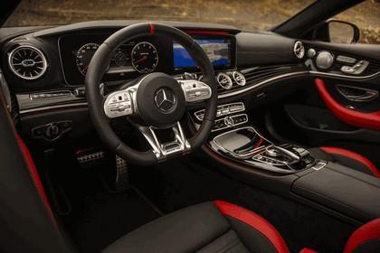 2018 Mercedes-AMG E 53 cabriolet - USA version 41
