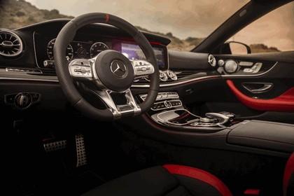 2018 Mercedes-AMG E 53 cabriolet - USA version 42