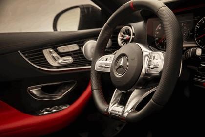 2018 Mercedes-AMG E 53 cabriolet - USA version 43