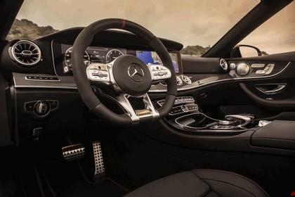 2018 Mercedes-AMG E 53 cabriolet - USA version 44