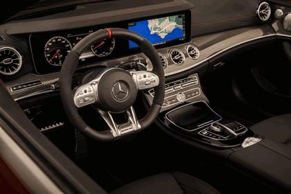 2018 Mercedes-AMG E 53 cabriolet - USA version 45