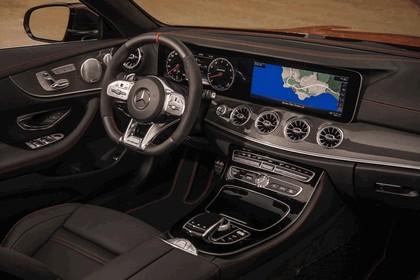 2018 Mercedes-AMG E 53 cabriolet - USA version 47