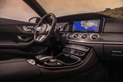 2018 Mercedes-AMG E 53 cabriolet - USA version 48
