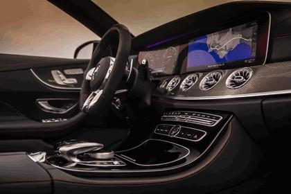 2018 Mercedes-AMG E 53 cabriolet - USA version 49