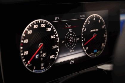 2018 Mercedes-AMG E 53 cabriolet - USA version 53