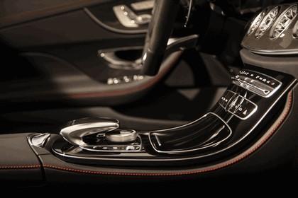 2018 Mercedes-AMG E 53 cabriolet - USA version 55