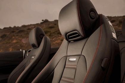 2018 Mercedes-AMG E 53 cabriolet - USA version 71