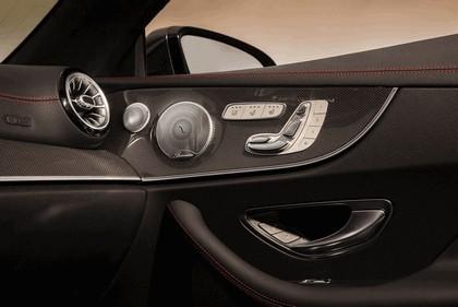 2018 Mercedes-AMG E 53 cabriolet - USA version 72