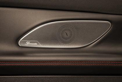 2018 Mercedes-AMG E 53 cabriolet - USA version 74