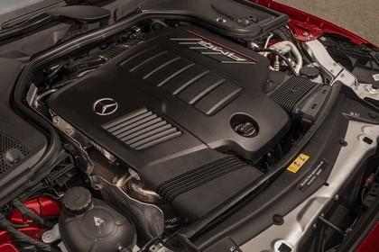 2018 Mercedes-AMG E 53 cabriolet - USA version 77