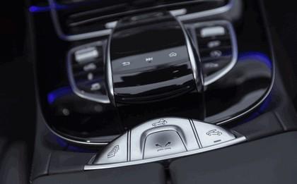 2018 Mercedes-AMG E 53 cabriolet - USA version 99